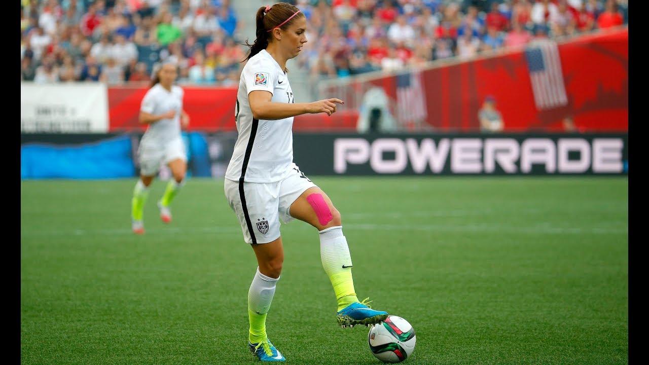 ΟΦΗ πλατανιασ: Τα θηλυκά ταλέντα του ποδοσφαίρου